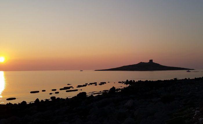 immagine per Speciale soggiorno mare in Sicilia a giugno - Isola delle Femmine