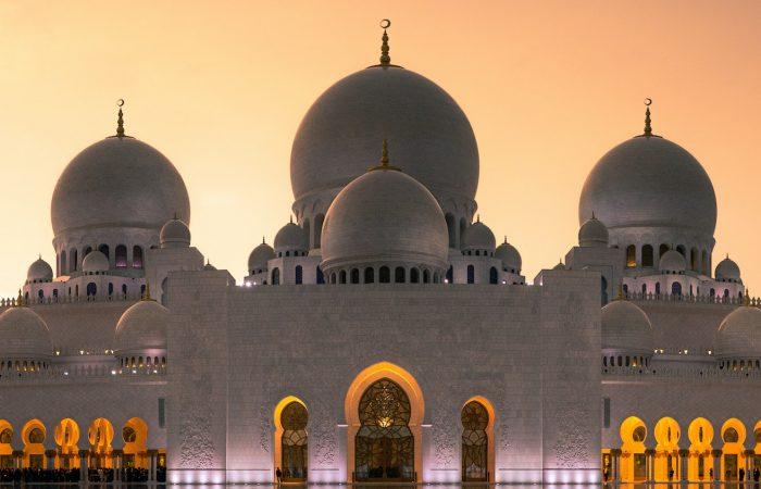 immagine per Abu Dhabi ed Expo 2020